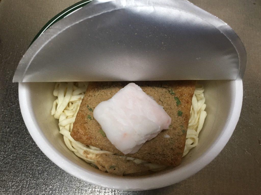 どん二郎レシピ 牛脂