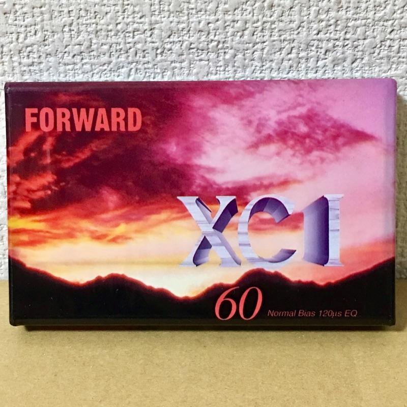 forward xc1 60