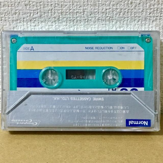 unitech LH1-60 カセットテープ swire cassettes