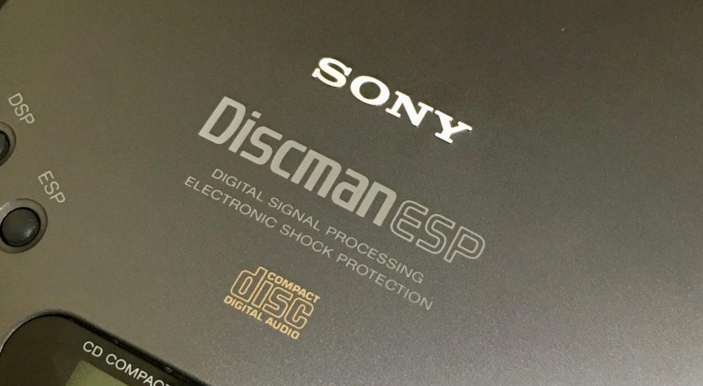 SONY D-321