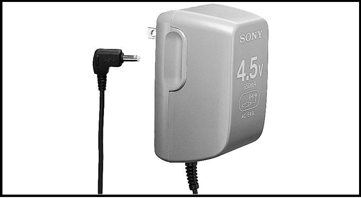 SONY AC-E45L ACアダプター