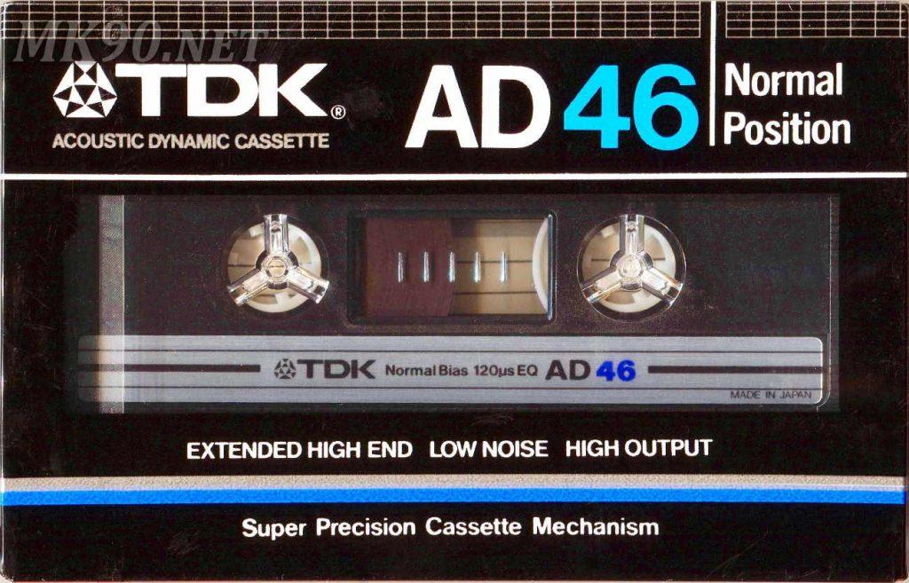 TDK AD46
